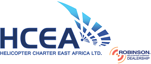 Helicopter Charter East Africa